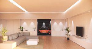 Isolare termoacusticamente la propria casa con i controsoffitti
